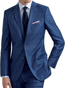Robbie Brown Menswear Dress for Success